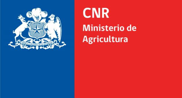Comisión Nacional Riego