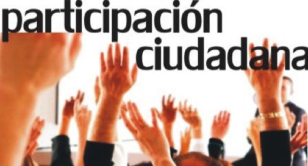 Corp. Participación Ciudadana