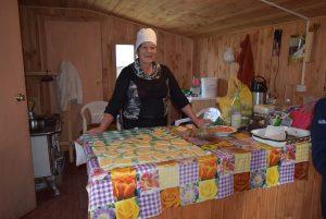 Evaluacion Programa Formación Mujer Campesina INDAP-PRODEMU