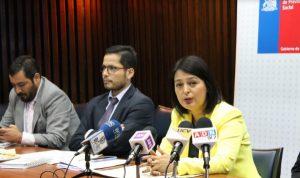 Presentan resultados de estudio sobre Fondo de Educación Previsional
