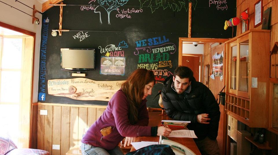 ARSChile se adjudicó la Evaluación de Programas FNDR SERCOTEC Aysén