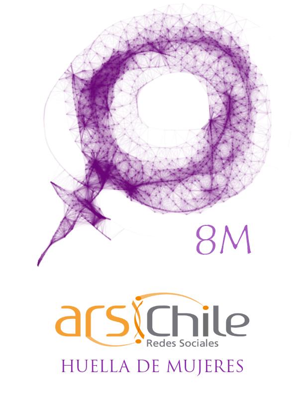 Hoy celebramos 8M - ARSChile Huella de Mujeres