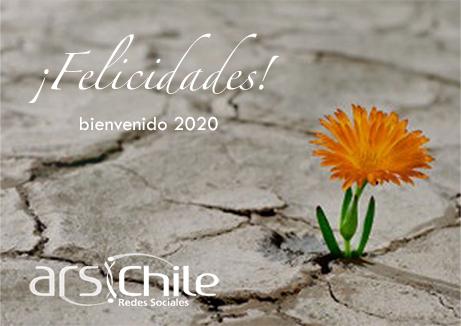 Bienvenido 2020 - ARSChile