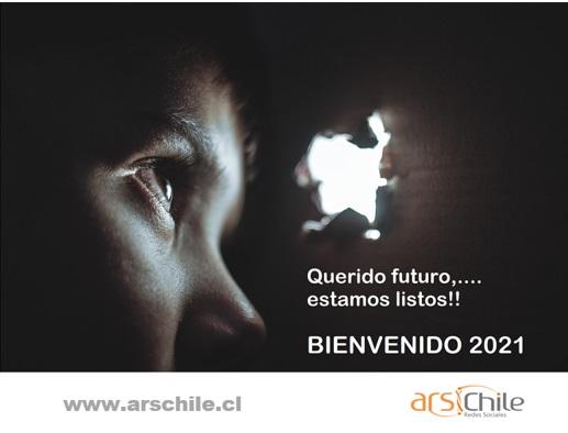 Bienvenido 2021, Bienvenido Futuro!!
